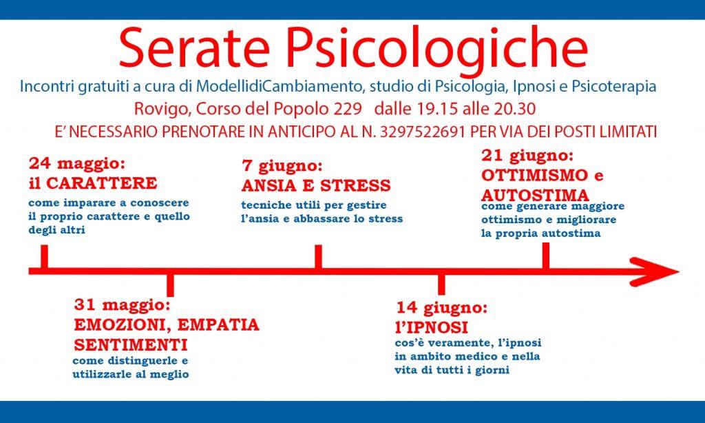 ipnosi psicologo legnago